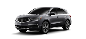 New Acura MDX in Falls Church