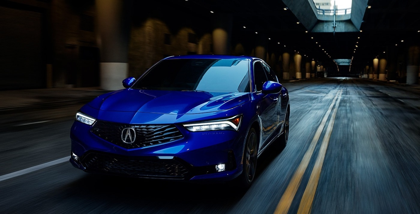 New Acura specials near Falls Church, VA