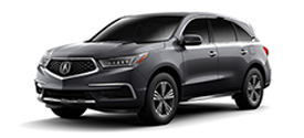 New Acura MDX Sport Hybrid in Falls Church