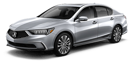New Acura RLX in Falls Church